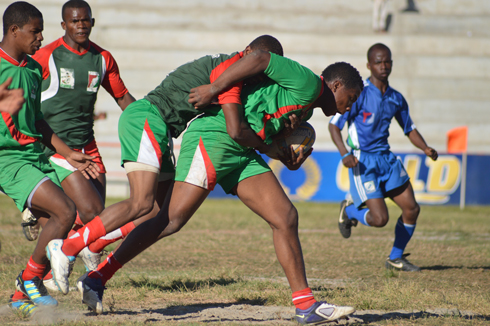 Rugby à 7 Tournoi de l'Océan Indien : Madagascar pour les séniors, la Réunion pour les jeunes !