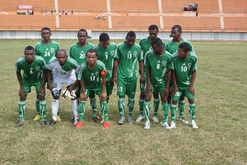 Football Analamanga : Un sulfureux Tana Formation- Adema pour dimanche !
