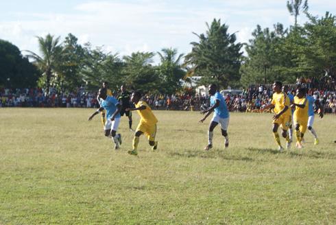 Football : Le CNaPS Sport se réorganise !