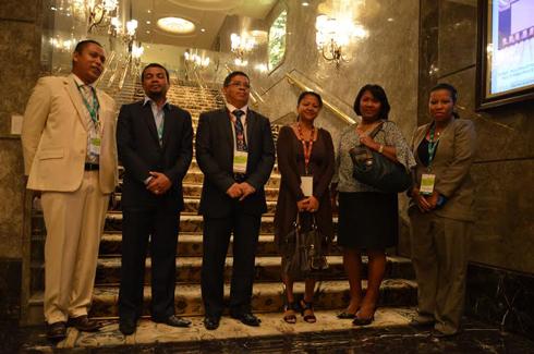 Commerce international : Coopération avec l'Inde, pour conquérir le marché international
