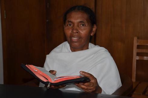Mama Esther : La repentance et la réconciliation pour éviter le grand malheur pour Madagascar