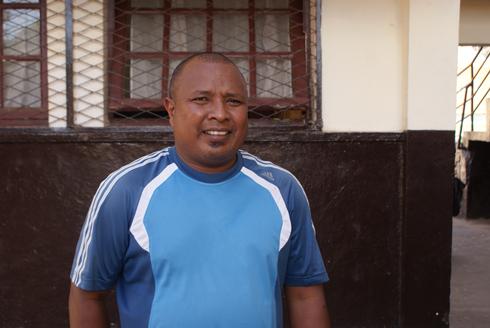 Football Elections – Floriant Raolimanana :  « Il faut être très fort pour espérer battre Ahmad ! »