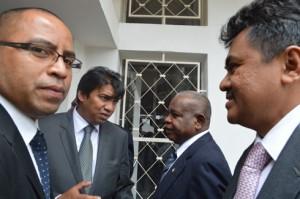 Le HVM de Hery Rajaonarimampianina tente de verrouiller le pouvoir au détriment des autres sensibilités politiques membres de la PMP.