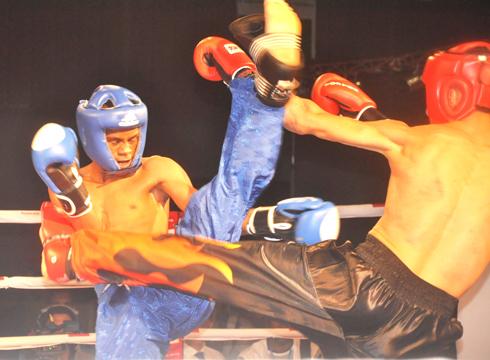 Kick-boxing – 4e CAN : Une forte délégation pour Madagascar