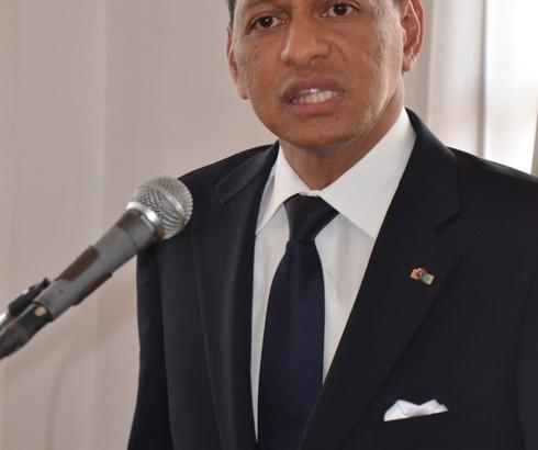 Ville d'Antananarivo : Le nouveau PDS lance le défi !