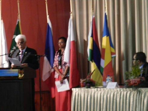 COI : Madagascar, toujours au centre des priorités de la COI