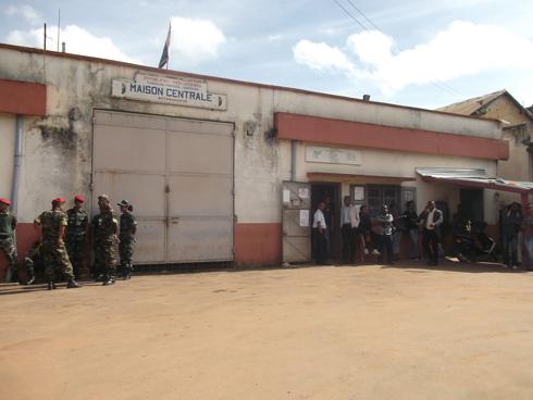 Administration pénitentiaire : Confrontée au manque de budget de fonctionnement