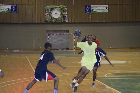 Handball – Open jeunes : Analamanga, Ihorombe et Atsimo-Andrefana se partagent les titres