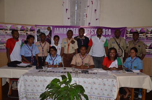 Antilin'i Madagasikara : Un Jamboree « Hintsy » à Moramanga