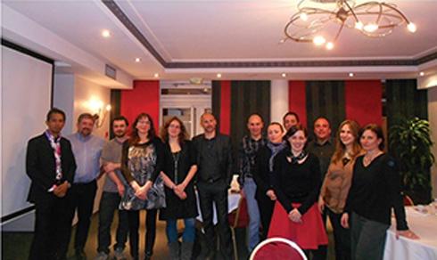 ONTM : De nombreux agents de voyages internationaux formés
