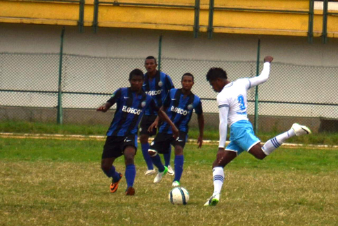 Football Analamanga : Tana Formation reste en tête !