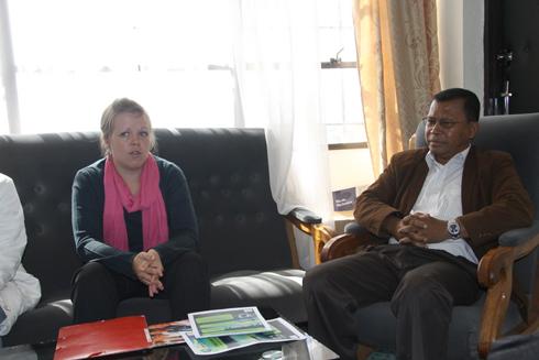 Changement climatique : Un concours photos ouvert à tous les Malgaches