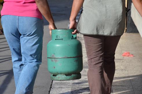 Gaz : La pénurie continue
