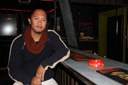 Portrait – Eric Harilala Rasoamiaramanana, un promoteur passionné de l'art malgache