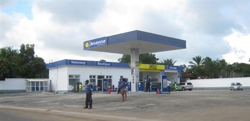 Distribution pétrolière : La 76e station Jovenna à Manakara