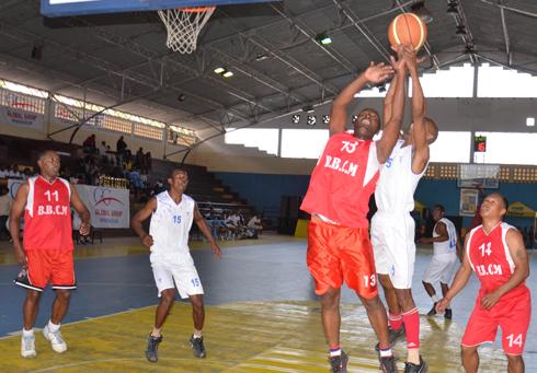 Afrobasket Tour : Ambohipo, sacre sur le fil