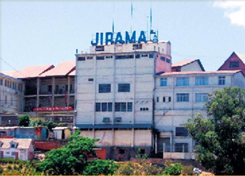 Jirama : Un gap de 50 milliards d'Ariary par mois
