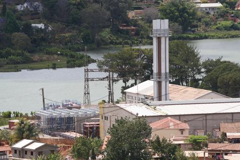 Jirama : Audit des contrats avec les fournisseurs