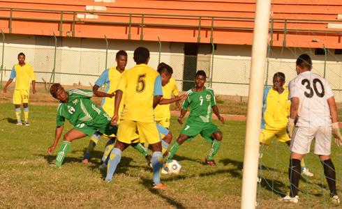 Football – Telma Coupe de Madagascar : Iarivo FC et Ajesaia en danger !