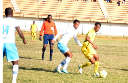 Football TELMA Coupe de Madagascar» : Le TCO passe à la trappe !