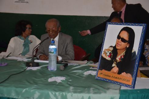 Nadine Ramaroson : « Son meurtre est lié à des affaires de bois de rose », selon sa famille