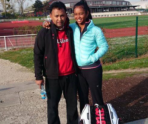 Tennis : Quatre clubs pour le training camp