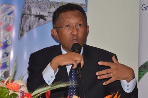 Hery Rajaonarimpianina : Marc Ravalomanana remis à sa place