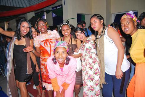 ISCAM : Un évènement « Gasy Gasy » pour la Vie associative