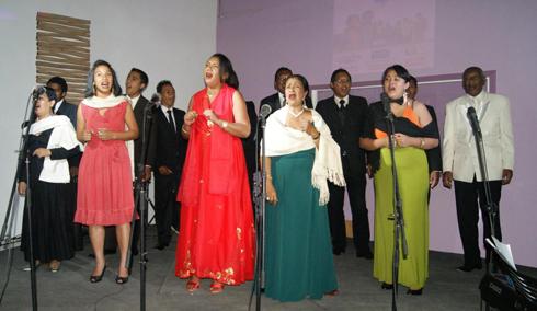 Feon'Imerina : 15 ans au rythme du kalon'ny fahiny !
