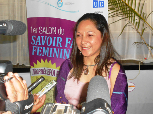1er trophée EFOI Award Madagascar : Valoriser les initiatives féminines dans l'entrepreneuriat