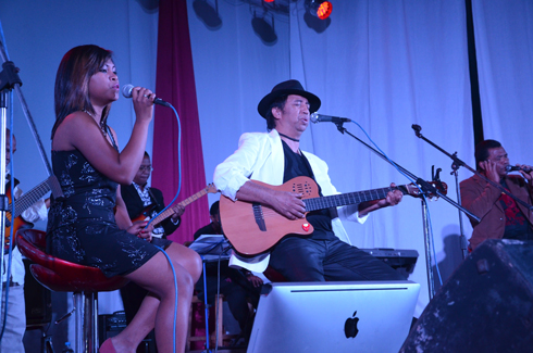 Njila : Trois heures d'émotion partagée avec le public