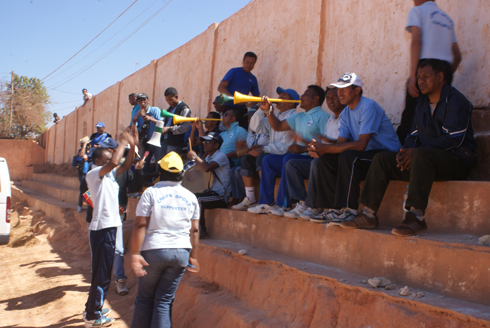 Football Telma Coupe de Madagascar : Tana Formation passe à la trappe !