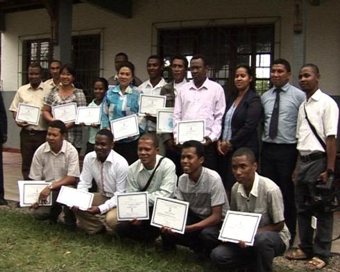 CNaPS : Protection sociale pour les paysans