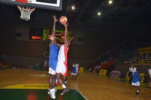 Basket – N1A : Un duel GNBC – COSPN !