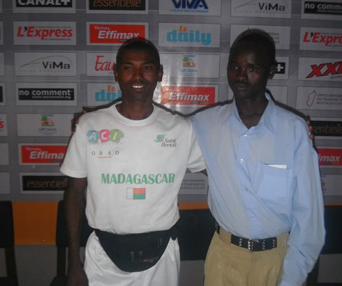 Marathon de Tana : Vers un duel Haja – Sammy !