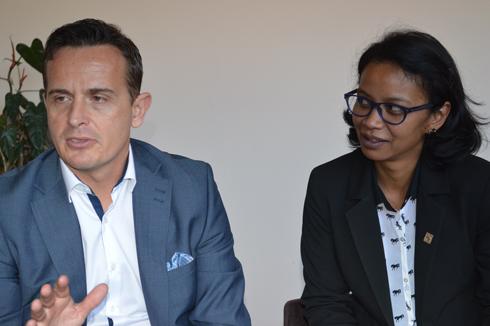 Microsoft : Présentation de nouvelles solutions au secteur privé malgache