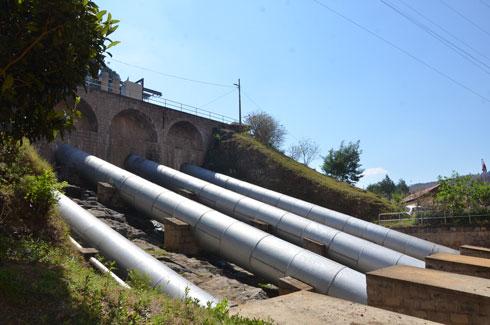 Energie : 60 % des Malgaches y auront accès en 2030