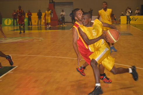 Basket-ball – N1A : Un choc Cosfa-Sebam en ouverture