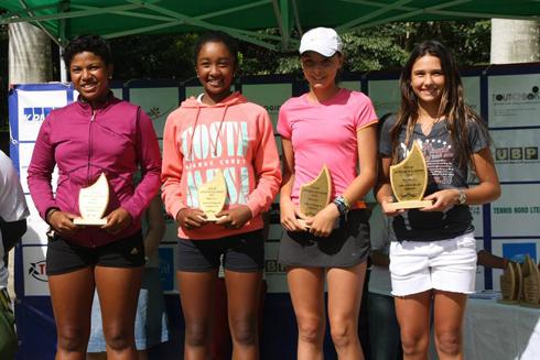 Tennis – Internationaux de Maurice : Madagascar rafle 9 médailles d'or