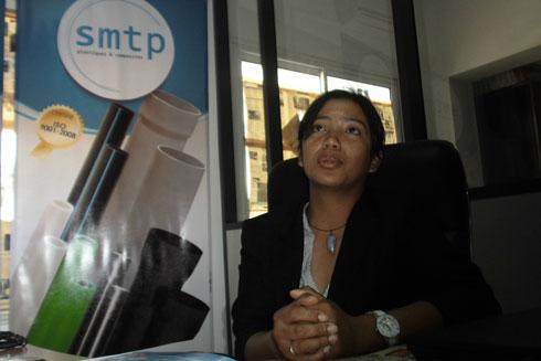 Problème d'eau : La SMTP propose des solutions… citernes