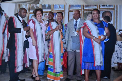 FI.MPI.MA : Célébration de son 50e anniversaire pendant la semaine du « kabary »