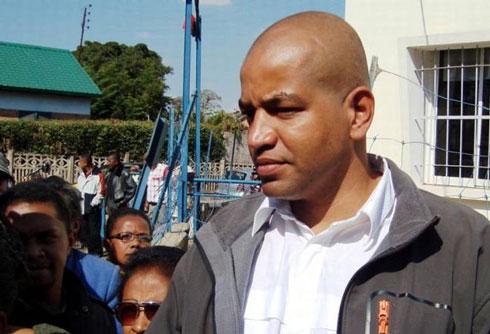 Jean Marc Koumba : Son sort suspendu à celui de Ravalo