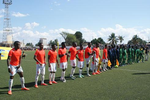 La finale de la Telma Coupe de Madagascar en images !