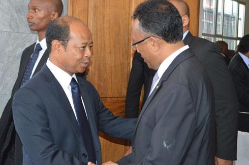 Banque Centrale de Madagascar : « L'Ariary a connu une dépréciation de l'ordre de 15% » selon le nouveau Gouverneur, Alain Rasolofondraibe