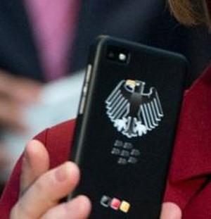 Un smartphone ultra-sécurisé.