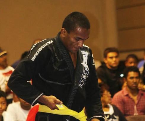 Jiu Jitsu Brésilien : Rasoanaivo Razafy Laura s'illustre