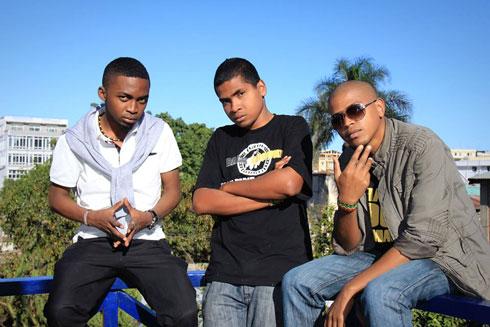 Dancehall vibrazion : Rap, reggae, ragga et dance hall à volonté avec Typikalo et Martiora freedom !