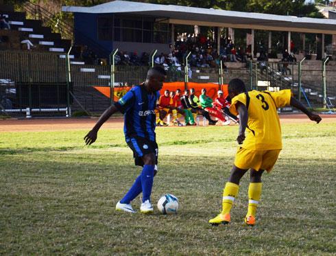 Football – Africain : La saison 2015 sera bien chargée