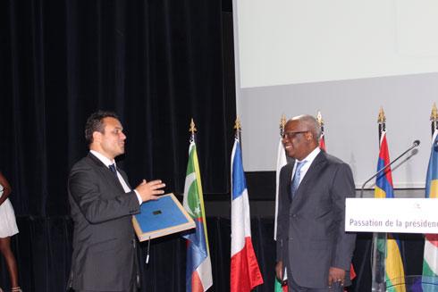 Îles Vanille : La présidence revient à Madagascar