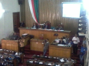 assemblè nationale
